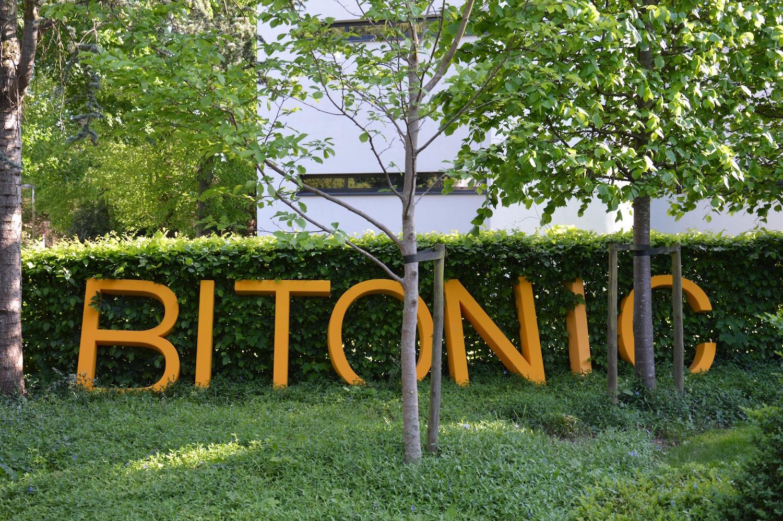 Bitonic BBQ 4-jarig bestaan #bitcoin