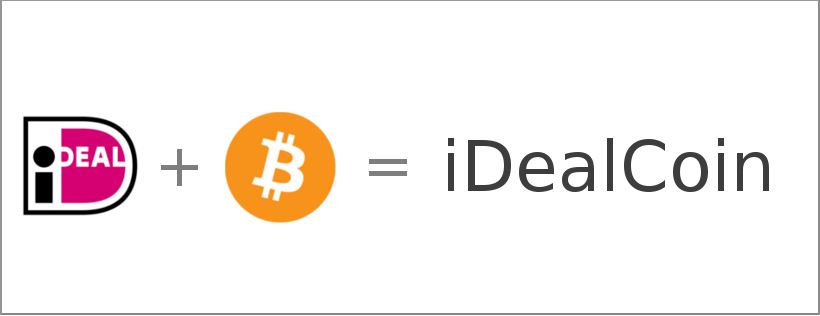 Baby steps-iDealCoin