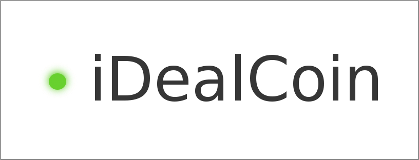 Lift off!-iDealcoin launched